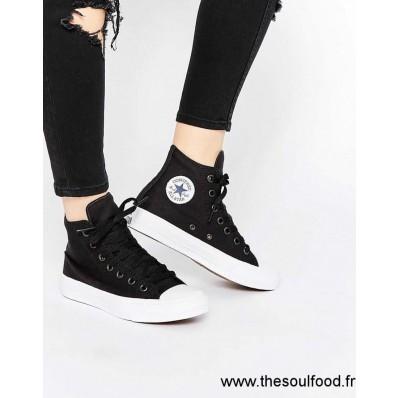 chaussure converse femme basket montante
