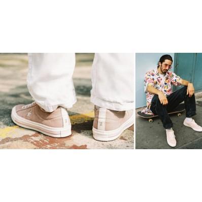 chaussure converse lomepal