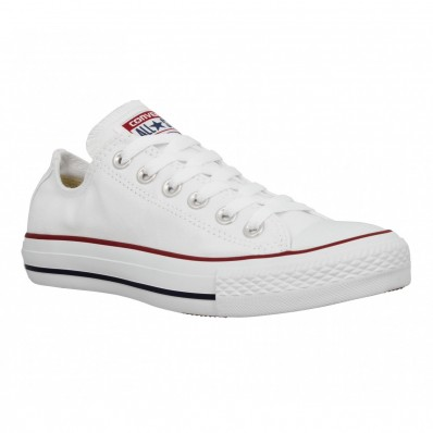 chaussure femme blanche converse