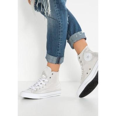 chaussure femme converse montante