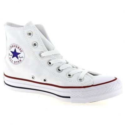 converse all star blanche femme pas cher