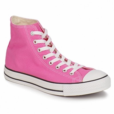 converse all star femme rose montante