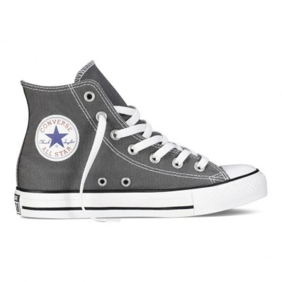 converse all star grise femme