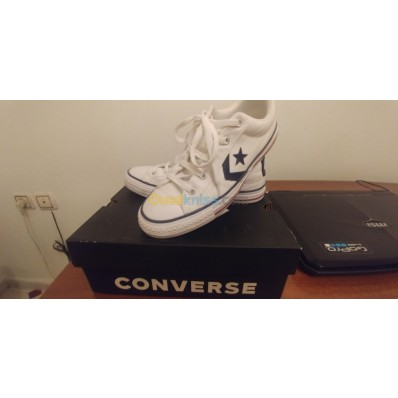 converse basket ouedkniss