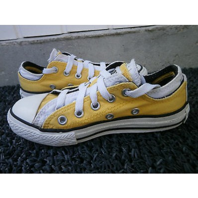 converse basse taille 18