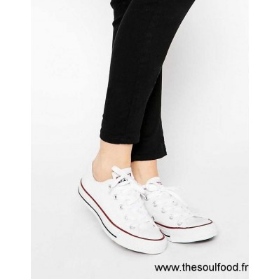 converse blanche femme france
