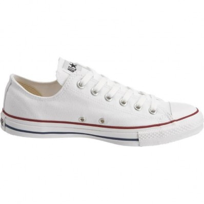 converse blanche femme taille 38