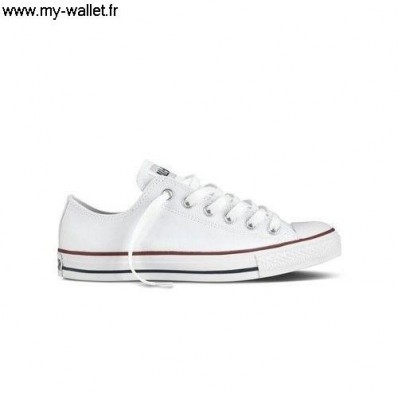 converse blanche pas cher taille 39