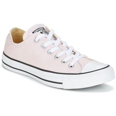 converse chaussure basse femme