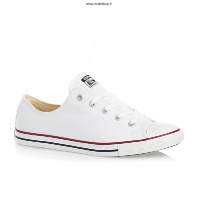 converse chaussure taille