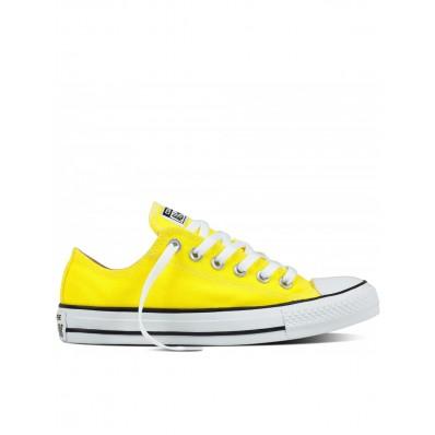 converse enfant jaune