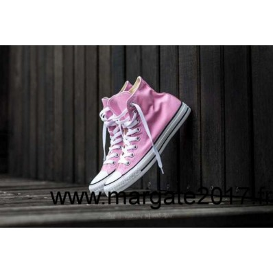 converse femme rose taille 38
