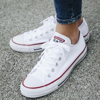 converse femme taille 40