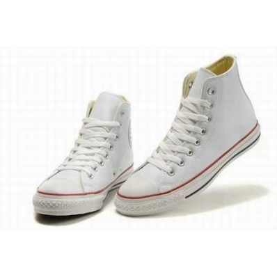 converse femme taille grand
