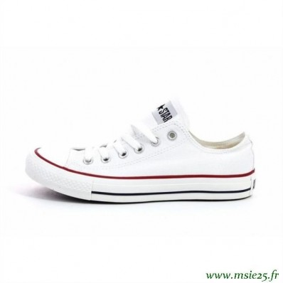 converse femmes blanche taille 35