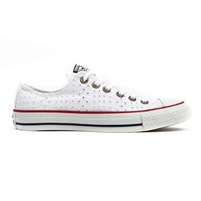 converse femmes blanche taille 36