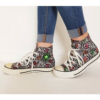 converse femmes taille 38