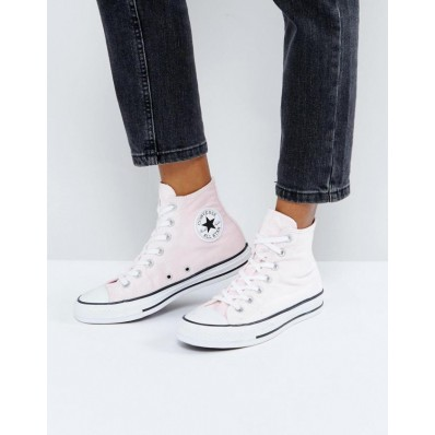 converse montante all star femme