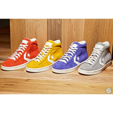 converse pro leather 76 suede