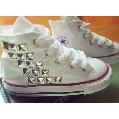 converses taille 18