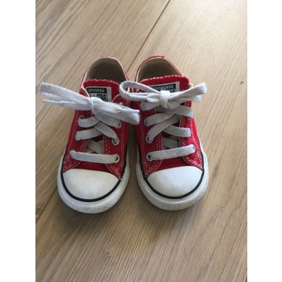converses taille 22