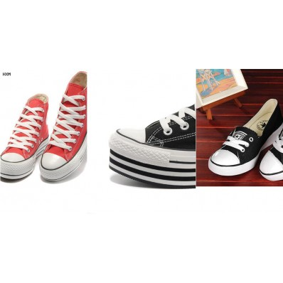 converses taille 24