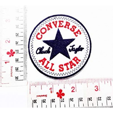 patch converse all star