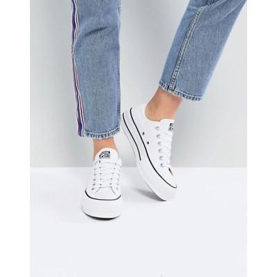 plateforme chaussure femme converse