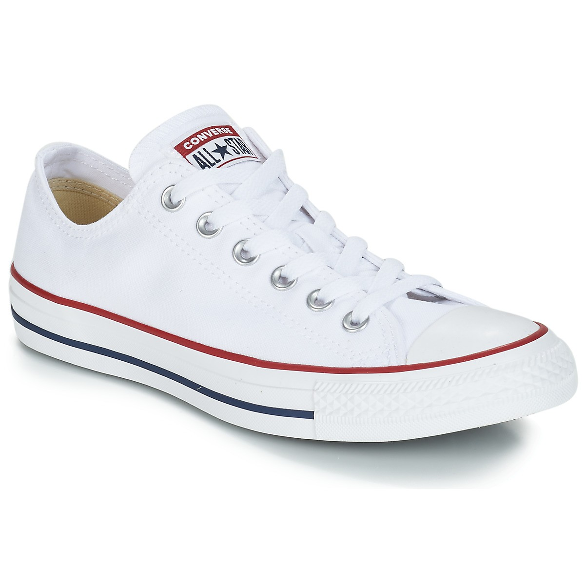 converses blanches 34