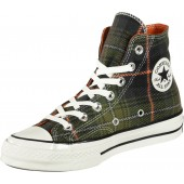 converse a carreaux