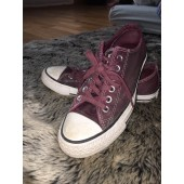 converse basse taille 37