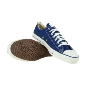 converse homme navy