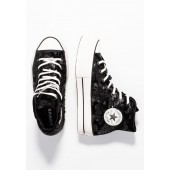 converse plate-forme sequin