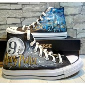harry potter converse chaussure