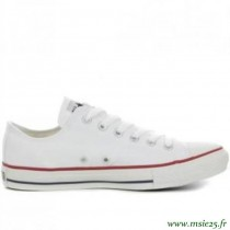 converse basse blanche taille 36