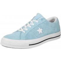 converse one star bleu