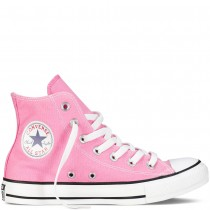 converse rose homme