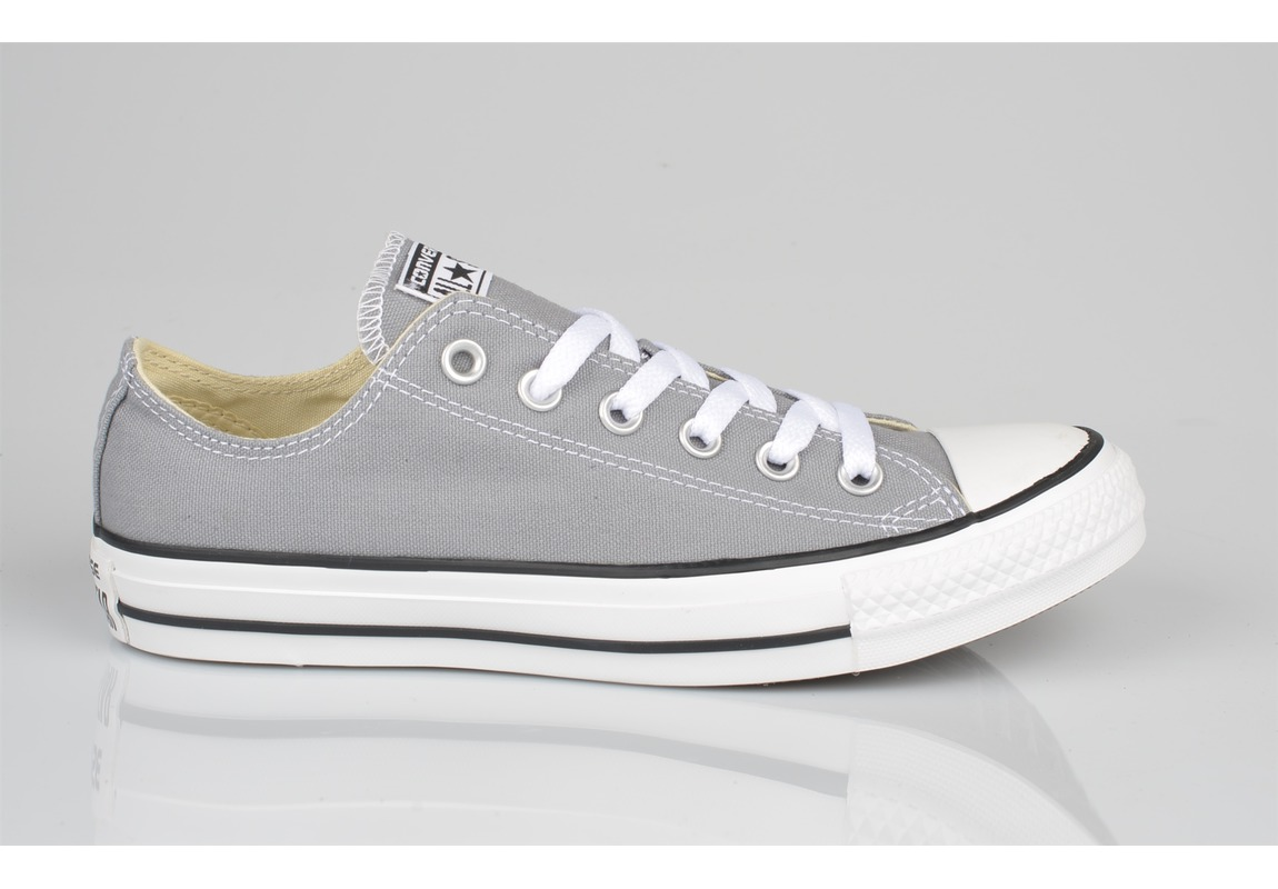 converse homme basse grise