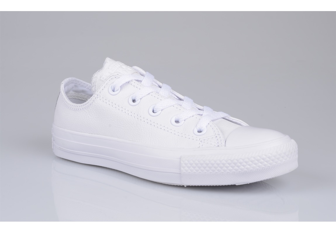 converses blanches 36