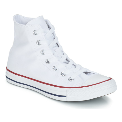 converse femme chuck taylor blanche