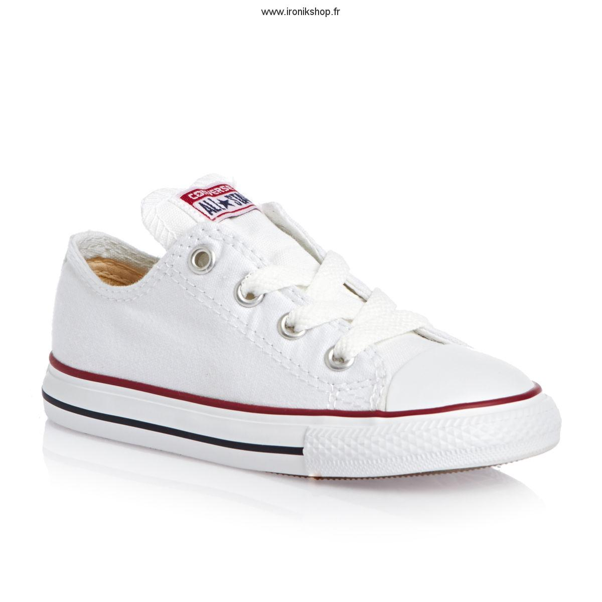 converse taille 32
